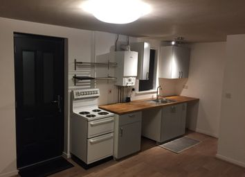 Thumbnail 1 bed flat to rent in Bolton Street, Chorley, Chorley