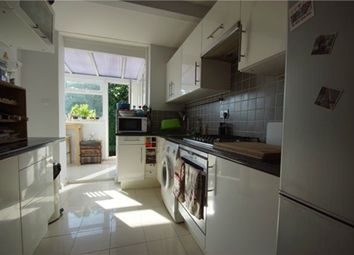 Thumbnail 1 bed flat to rent in Southview Avenue, London