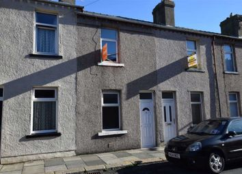 Thumbnail 2 bed terraced house to rent in Penrith Place, Barrow In Furness, Cumbria