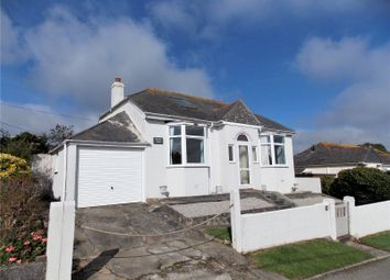 Thumbnail 2 bed detached bungalow for sale in Gurnick Estate, Newlyn, Penzance