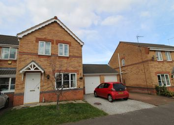 3 bed semi-detached house for sale in Maple Drive, Creswell, Worksop S80