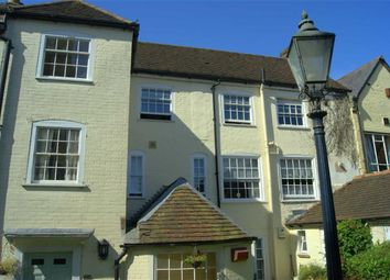 Thumbnail 2 bed flat to rent in Wolsey House, 44-45 Kingsbury Street, Marlborough, Wiltshire