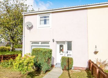 Thumbnail 2 bed terraced house for sale in Peveril Rise, Livingston