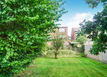 Thumbnail 3 bed semi-detached house for sale in The Leys, Roade, Northampton