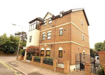 Thumbnail 2 bedroom flat to rent in Grosvenor Manor, Old Bexley Lane, Bexley