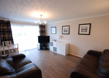 Thumbnail 2 bed flat for sale in Melness Road, Hazlerigg, Newcastle Upon Tyne