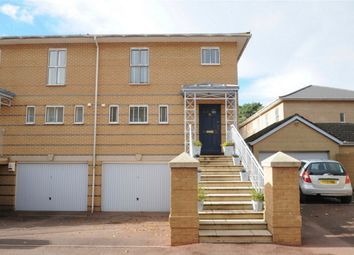 Thumbnail 3 bed end terrace house for sale in The Avenue, Branksome Park, Poole, Dorset