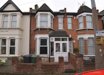 Thumbnail 4 bedroom terraced house for sale in Tyndall Road, Leyton, London