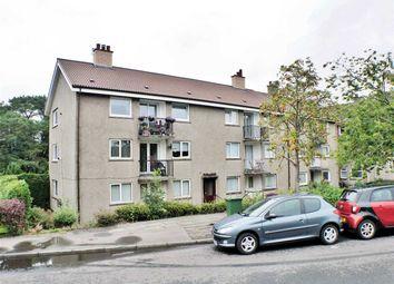 Thumbnail 2 bedroom flat for sale in Capelrig Drive, Calderwood, East Kilbride