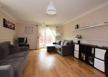 Thumbnail 2 bed terraced house for sale in Littlebury Court, Basildon, Essex