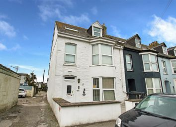 Thumbnail 1 bed flat to rent in Trevose Avenue, Newquay