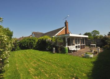 Thumbnail 2 bed detached bungalow for sale in Orchard Close, Normandy, Guildford