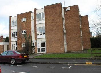 Thumbnail 1 bedroom flat for sale in Ashlawn House, 13 Forfield Place, Leamington Spa, Warwickshire