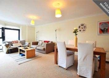 Thumbnail 2 bed flat to rent in Kennet Street, Reading, Berkshire