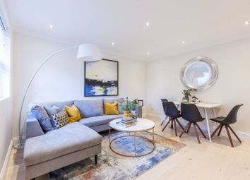 Thumbnail 1 bed flat for sale in 35 Engleheart Road, Catford, London SE62Hn