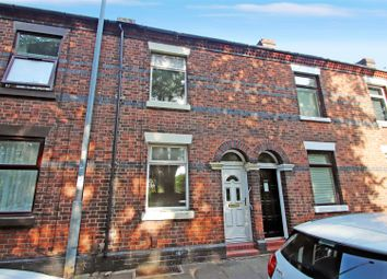 Thumbnail 2 bed terraced house to rent in London Road, West End, Stoke-On-Trent