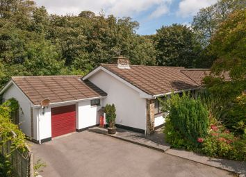 Thumbnail 3 bed detached bungalow for sale in Rectory Gardens, Camborne
