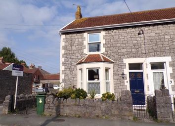 Thumbnail 2 bed semi-detached house for sale in Greenwood Road, Worle, Weston-Super-Mare