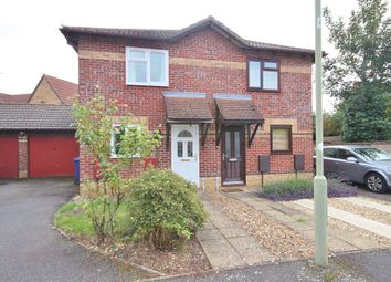 2 bed semi-detached house to rent in Acacia Walk, Bicester OX26