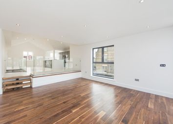 Thumbnail 4 bed property to rent in Goldhawk Road, London