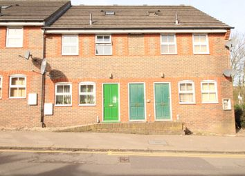 Thumbnail 2 bed duplex for sale in Albert Road, Luton