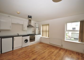 Thumbnail 1 bed terraced house to rent in St. Andrews Road, Southsea