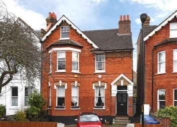 Thumbnail 3 bed flat for sale in Therapia Road, London