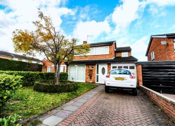 Thumbnail 4 bed detached house to rent in Baccara Grove, Bletchley, Milton Keynes