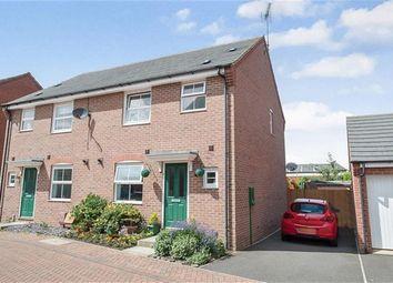 Thumbnail 3 bedroom property to rent in Hillside Gardens, Wittering, Peterborough