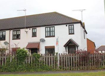 Thumbnail 2 bedroom end terrace house to rent in Sheppards Way, Kesgrave, Ipswich