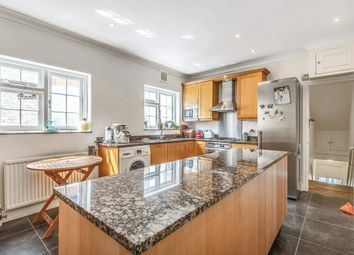 Thumbnail 2 bed flat for sale in Langthorne Street, London