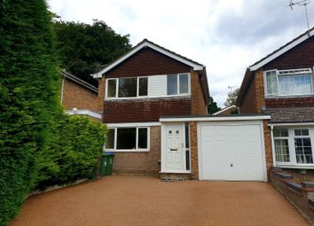 Thumbnail 3 bed link-detached house to rent in Lordswood, Southampton