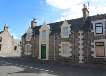 Thumbnail 3 bed semi-detached house for sale in Rathburn Street, Ianstown, Buckie