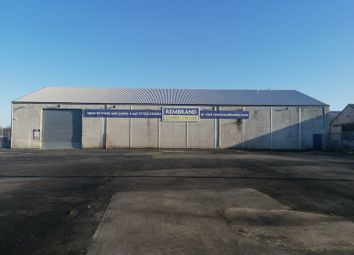 Thumbnail Industrial to let in Merchiston Industrial Estate, Bankside, Falkirk