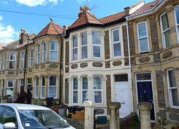 Thumbnail 1 bedroom flat for sale in Jubilee Road, Brislington, Bristol