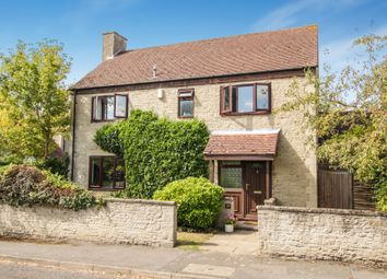 Thumbnail 4 bed detached house for sale in Chiltern View, Little Milton, Oxford, Oxfordshire