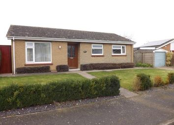 Thumbnail 2 bed bungalow for sale in Lyndon Crescent, Louth, Lincolnshire