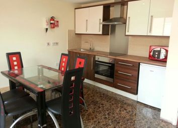 Thumbnail 6 bed shared accommodation to rent in Fishergate, 8Bj