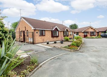 Thumbnail 2 bed semi-detached bungalow for sale in The Ladysmith, Ashton-Under-Lyne