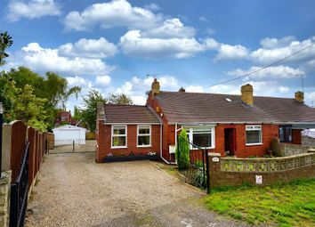 Thumbnail 3 bed semi-detached bungalow for sale in Hillcrest Drive, Castleford