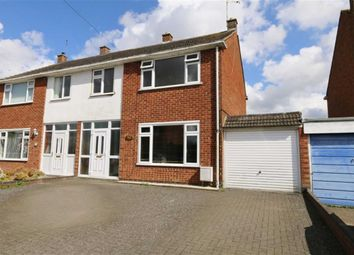 Thumbnail 3 bedroom property for sale in Linley Road, Southam