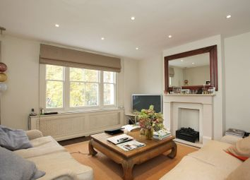 Thumbnail 2 bedroom flat to rent in Lower Addison Gardens, Holland Park