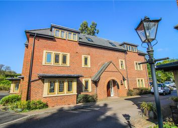 Thumbnail 2 bedroom flat for sale in London Road, Ascot, Berkshire
