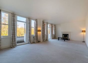 Thumbnail 3 bed flat to rent in Prince Of Wales Drive, Battersea Park
