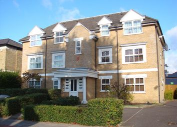 Thumbnail 1 bed flat to rent in Beatrice Lodge, Alexandra Grove, North Finchley, London
