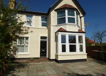 1 bed flat to rent in Birkenhead Road, Hoylake, Wirral CH47
