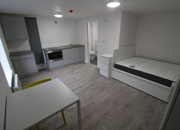 1 bed flat to rent in Moor Lodge, Preston PR1