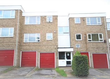 Thumbnail 2 bedroom flat to rent in Benjamin Close, Hornchurch