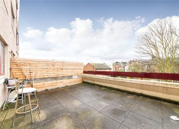 Thumbnail 1 bed flat for sale in Martlesham, Adams Road, London