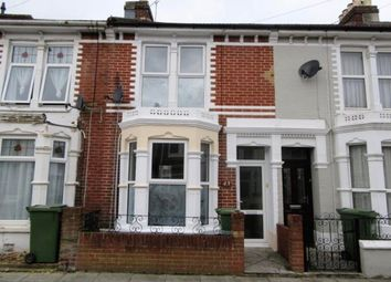 Thumbnail 3 bedroom property to rent in Bedhampton Road, Portsmouth